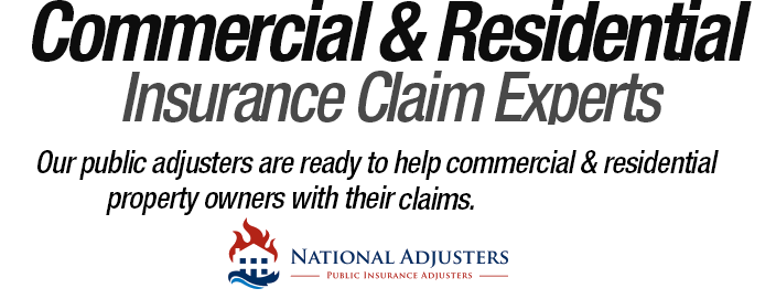Colorado Public Adjusters